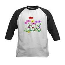 Flower Bunches Tee
