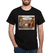 Metal Working T-Shirt