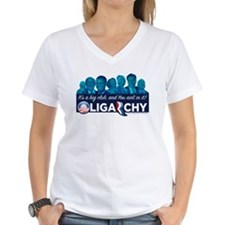 Oligarchy Shirt