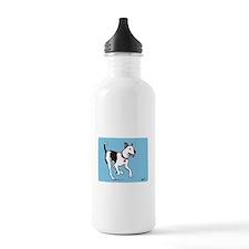 Blue Roy Water Bottle