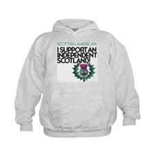Support Hoodie