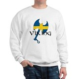 Swedish Viking Jumper