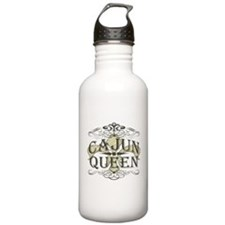 Cajun Queen Water Bottle
