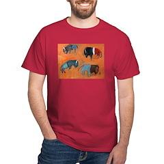 revisedjb1.jpg Dark T-Shirt