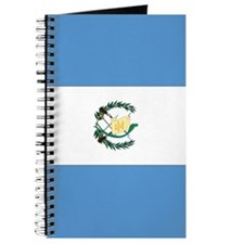 Guatemala Journal