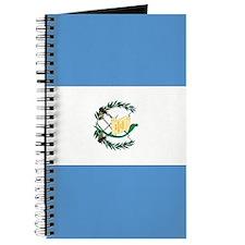Guatemala Journal