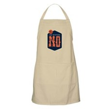 Hell Yes! I'm Voting NO Apron