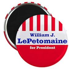 William J. LePetomaine - Campaign Magnet (10 pack)