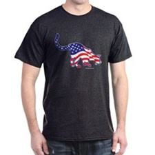 Patriotic Cats T-Shirt
