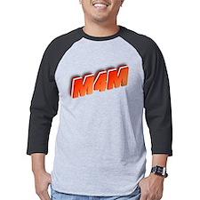Pi - Rate Greyscale Women's Long Sleeve Shirt (3/4 Sleeve)