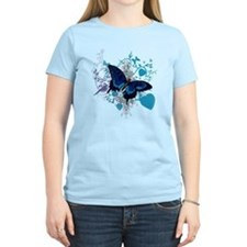 Cute Butterflies T-Shirt