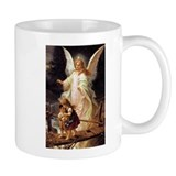 Guardian Angel Small Mug