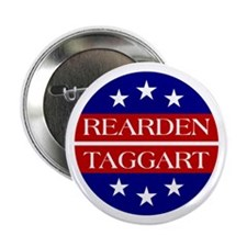 "Rearden Taggert, 2.25"" Button"
