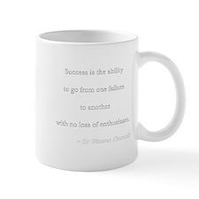 Success is  Mug