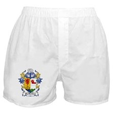 MacLachlan Coat of Arms Boxer Shorts
