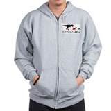 Gary Johnson 2012 Revolution Zipped Hoody