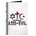 Original Axis of Evil Journal