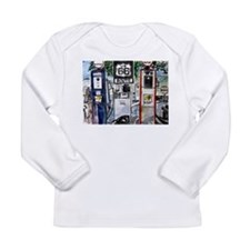 route_66.JPG Long Sleeve Infant T-Shirt