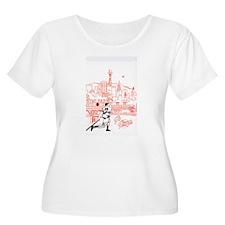 Bobby's Tower T-Shirt