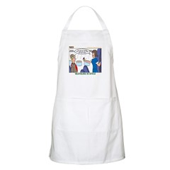 First Class Apron