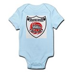 Rhodesia Operation Repulse Infant Bodysuit
