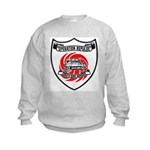 OPERATION REPULSE Kids Sweatshirt