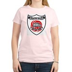 OPERATION REPULSE Women's Pink T-Shirt