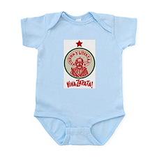 Zapata Infant Bodysuit