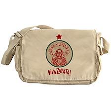 Zapata Messenger Bag