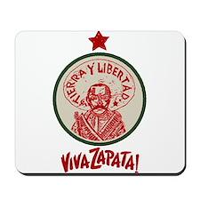 Zapata Mousepad