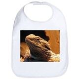 Australian Bearded Dragon Bib