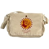 Dalai Lama Messenger Bag
