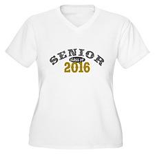 Senior Class of 2016 T-Shirt