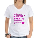 Never Ever Ever Shirt