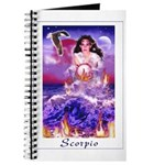 Scorpio Journal