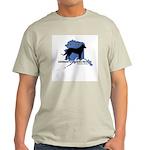 Rescue Logo Light T-Shirt