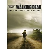 The Walking Dead: The Complete Second Season (2011