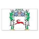 Christmas Penguin Holiday Wreath Leather Card Hold