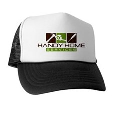Handy Home Service Trucker Hat