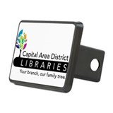 CADL Logo Items Hitch Cover