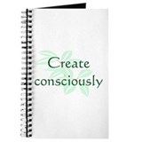 Create consciously Journal