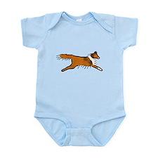 Sable Sheltie Infant Bodysuit