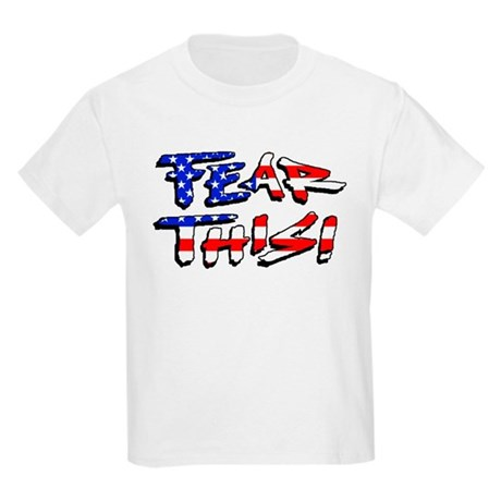 Fear This! Kids T-Shirt