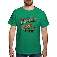 Thrills of Living II T-Shirt