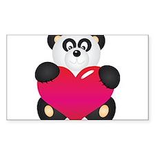 Love Panda® Clasp Wallet