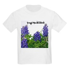 Cute Bluebonnet T-Shirt