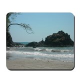 Manuel Antonio Park Mousepad