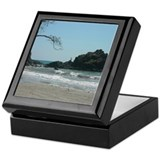 Manuel Antonio Park Keepsake Box