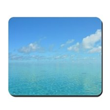 Blue Waters 2 Mousepad
