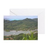 Panorama 2 Greeting Cards (Pk of 10)